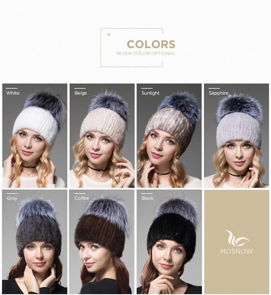 fur caps female for winter PCM011 (4)