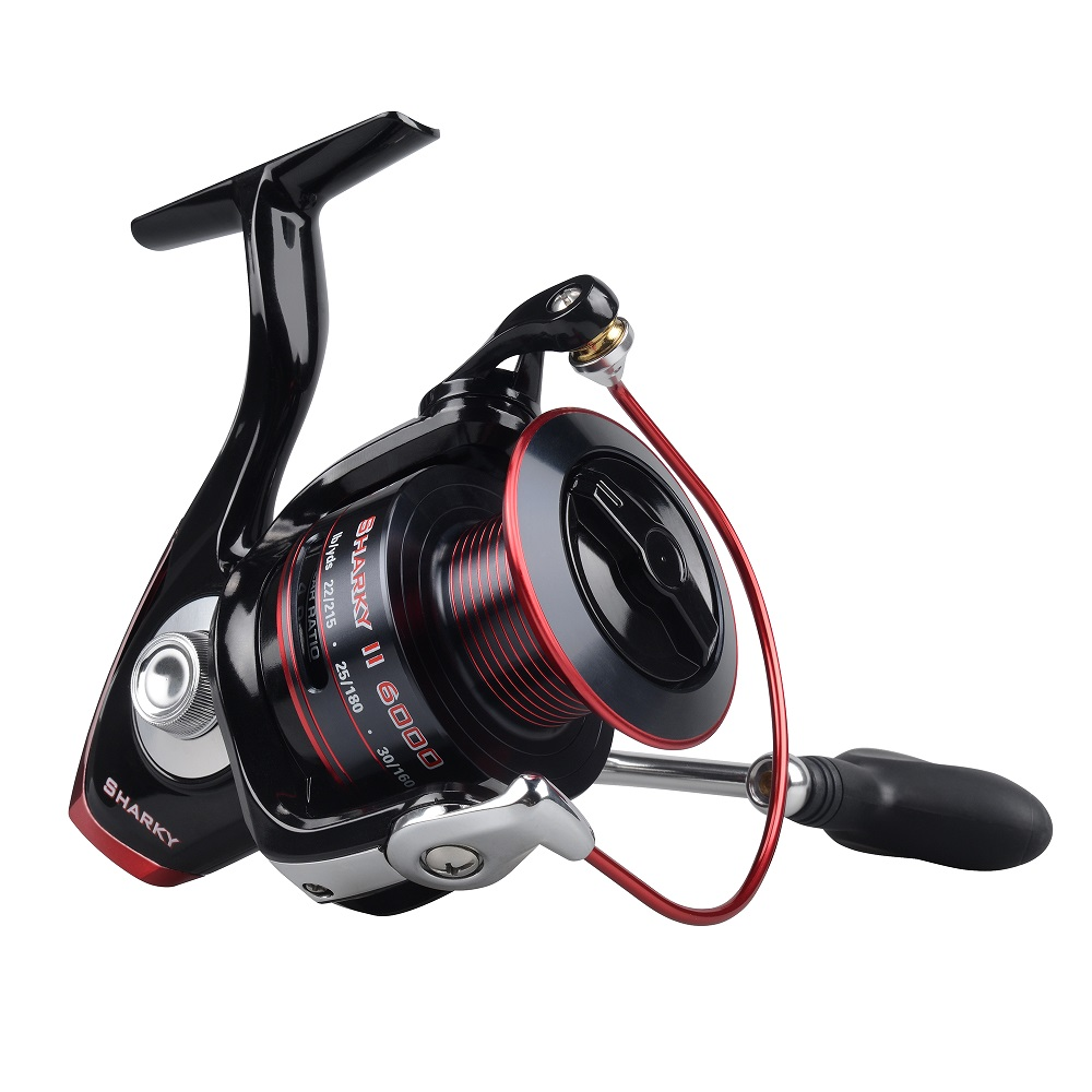 Sharky II 6000 (10)