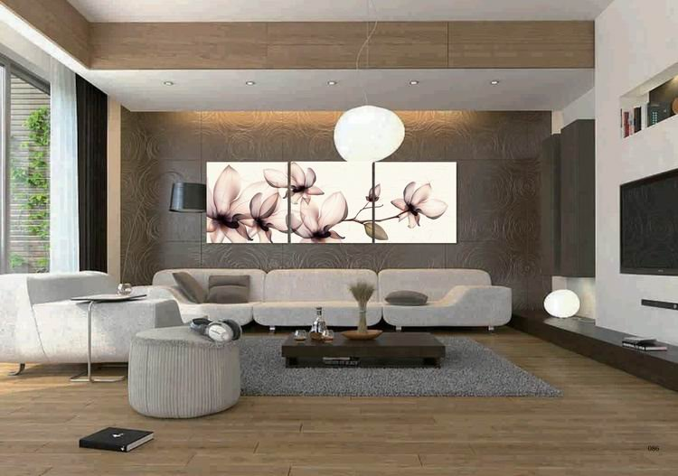 Pitturare casa moderna vv43 regardsdefemmes for Interior design della casa di 750 m