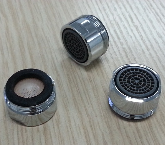 Free Shipping M24 Faucet Aerator Bathroom Faucet Use(WS D6L) 30% 70 ...