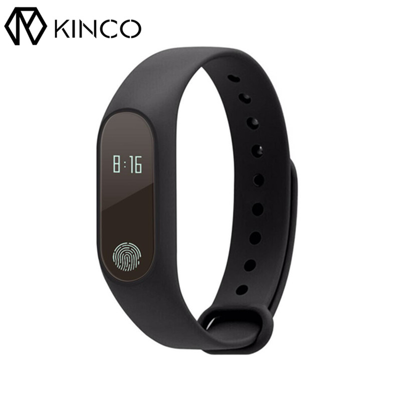 M2 Bluetooth Heart Rate Sleep Monitor Waterproof Fitness Tracker Pedometer Caller Message Show Smart Wristband for