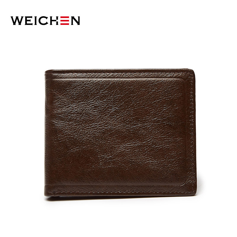 Men Wallets Carteira Masculina Card Holder Carteras Leather Wallet Credit Card Holder Billetera 2 Fold Short Purse Portefeuille baellerry small mens wallets vintage dull polish short dollar price male cards purse mini leather men wallet carteira masculina