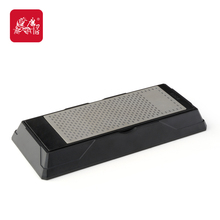 TAIDEA T1303D 360#/600# Diamond whetstone sharpening stone double folding knife stone