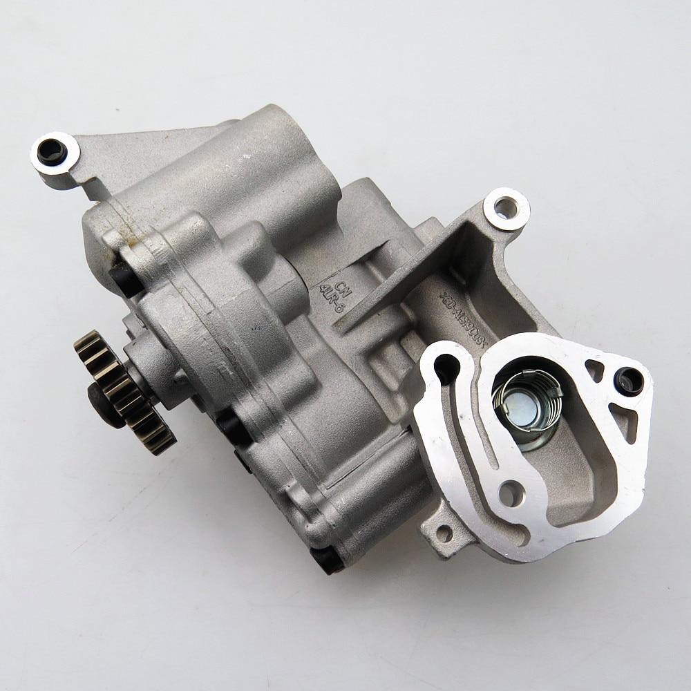 US $79 76 13% OFF SCJYRXS 1 8T 2 0T Oil Pump Assembly For Passat B6 Golf  MK5 MK6 CC Beetle A3 TT Octavia Seat 06J 115 105AC 06J 115 105R-in Oil  Pumps