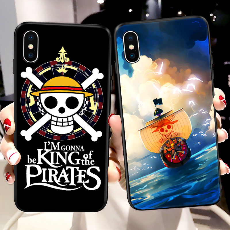 one piece cover iphone 6
