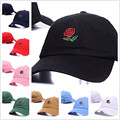Baseball cap The Hundreds rose skateboard snapback golf hats men women sport hip hop bone casquette de marque ny gorro masculino