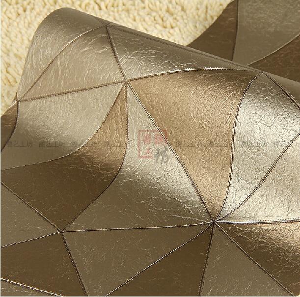 Aliexpress Com Buy High Quality Thick Flocked Modern: Aliexpress.com : Buy Super Thick Triangular Stripes