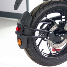 Motorcycle Bracket Motorbike Mudguard Fender For Honda