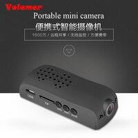 Volemer HD 1080P Portable Hooded Side H 264 Mini DV DVR Mini Camera Remote Wifi Outdoor