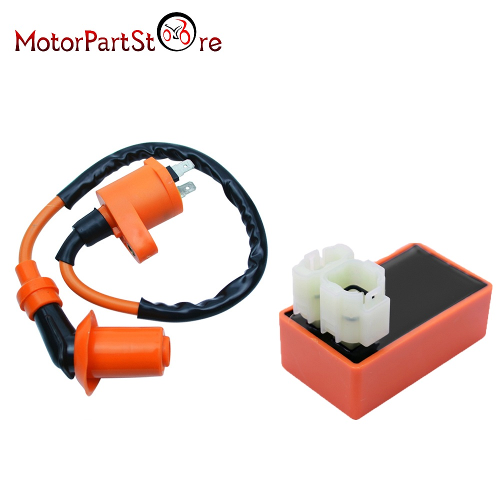 Performance Cdi Coil For Honda Xr Crf 50 70 80 100 Xr50 Xr70 Xr80 Wiring Xr100 Crf50 D20 In Motorbike Ingition From Automobiles Motorcycles On