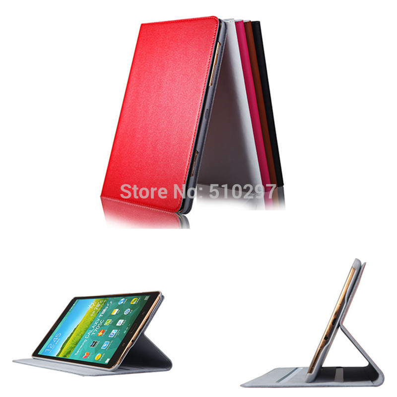 Tab S 8.4 Case Luxury Genuine Leather  stand  Smart Cover Case for Samsung Galaxy Tab S 8.4 T700 T705C T705 SM-T700 original 1 1 case for samsung galaxy tab s 8 4 t700 t705 business stand pu leather case cover for samsung galaxy tab s 8 4 t700