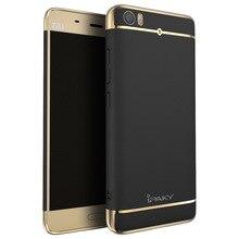 Оригинал iPaky Корпус Для Xiaomi Mi5 Case 3in1 Установить Жесткий покрытие Задней Стороны Обложки Для Xiaomi Mi 5 Pro Prime Телефон Case