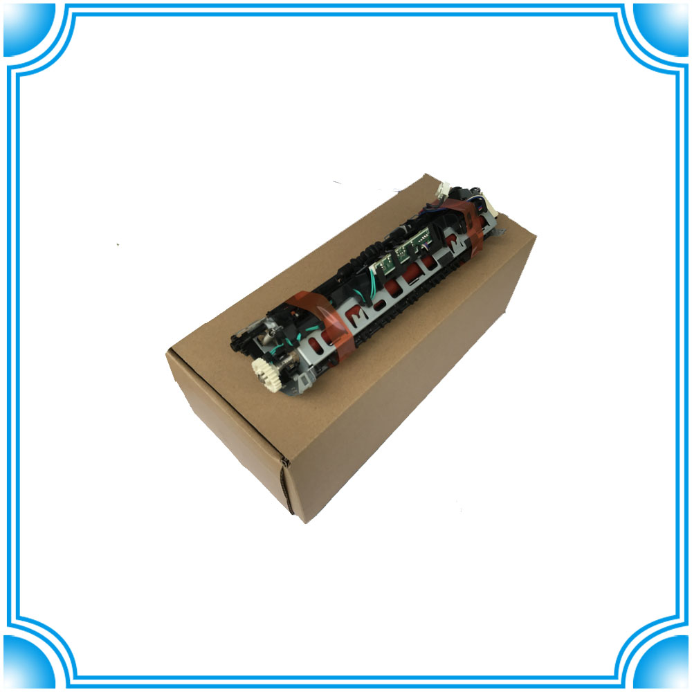 95%NEW for HP P1505 M1522 M1120 m1522NF M1522N 1505 1522 1120 Fuser unit good quality RM1-4209-000  (110v)   RM1-4208-000 220V dhl ems 1pc for good quality positioning unit qd75d4 plc new