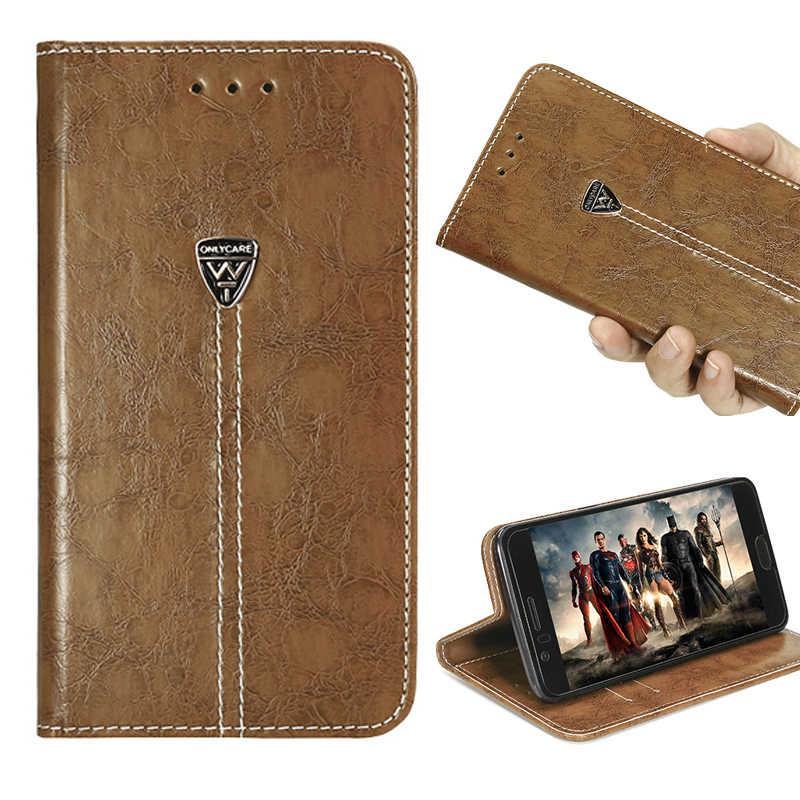 Для Nokia Lumia 640 оригинальный фирменный чехол для телефона из искусственной кожи для microsoft Lumia 640 Lte Dual Sim чехол Coque Card Wallet Cover