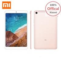 Xiaomi mi Pad 4 планшеты PC 8,0 ''mi UI 9 Qualcomm Snapdragon 660 Octa Core ГБ + ГБ 64 5MP 13MP Двойной HD камеры двойной wi fi