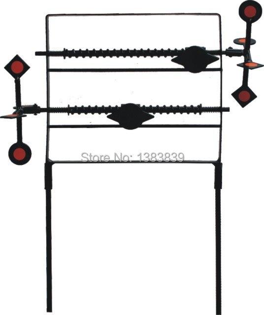 Airguni laskevõistluse sihtmärk / ka Airsofti Paintballile / - Laskmine - Foto 3
