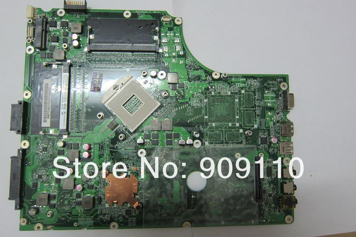 7745 integrated DDR3 for Acer laptop motherboard  7745 MBPTZ06001 DA0ZYBMB8E0 for acer 4551 laptop motherboard mbpu501001 mbpm601002 integrated graphics 100% work ok