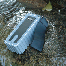 IP67 Waterproof Outdoor Bluetooth Speaker Box For MP3 Player PC Computer Phone USB Charging 3.5mm Jack  AUX Output TF SD Extend