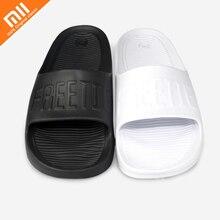 Оригинальные спортивные тапочки с логотипом Xiaomi FREETIE, Нескользящие, дизайн с пазами, эргономичная кровать для ног, мужская обувь высокого качества, женская обувь