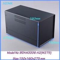 (1) 150x160x275mm diy electrónica cajas de alimentación caja de distribución de alimentación 150x160x275mm