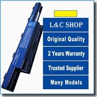 Notebook Substituição da Bateria Do Portátil para Acer AS10D41 AS10D51 AS10D61 AS10D71 AS10D73 AS10D75 AS10D81|Baterias p/ laptop| |  -