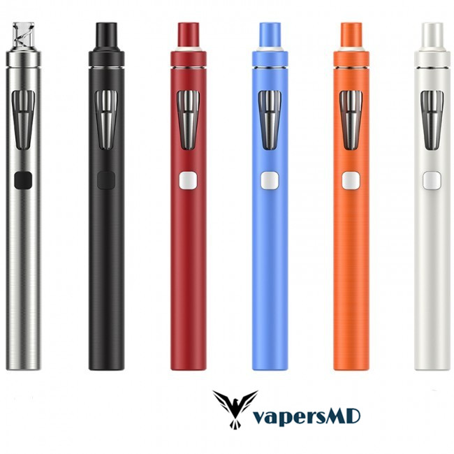 Original Joyetech eGo Aio D16 Starter electronic cigarette Kit 1500mAh Battery with Atomizer Tank BF SS316-0.6ohm MTL All In One