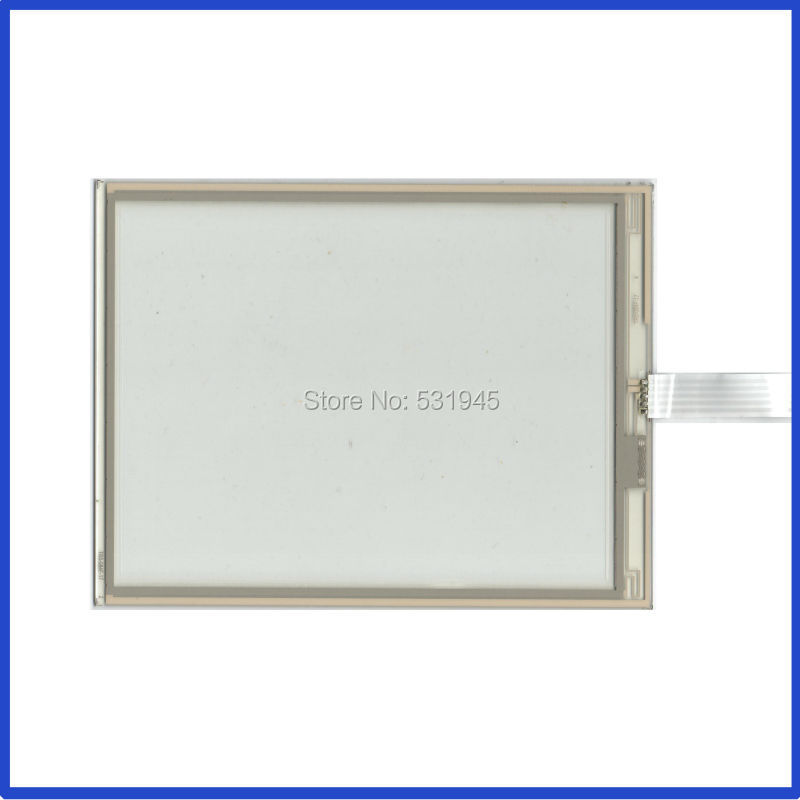 NEW 8.4inch TR4 084F 17  Touch Screen  196mm*150mm 5 wire resistive Touch Panel for Industrial Touch Panel TR4-084-F17 самокат 978 5 91759 084 4