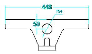 High Quality Sanitary Ceramic Squat Toilet 5