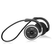 Спортивные наушники Bluetooth Suicen AX-698 Поддержка 32 г карты памяти fm-радио портативный Шейным Беспроводные гарнитуры auriculars