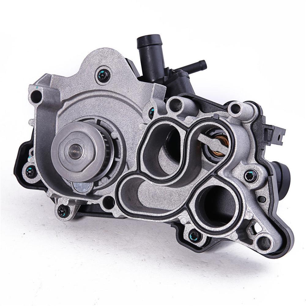 OEM 04E 121 600 M Engine Coolant Water Pump For Golf MK7 Jett a Passat B8