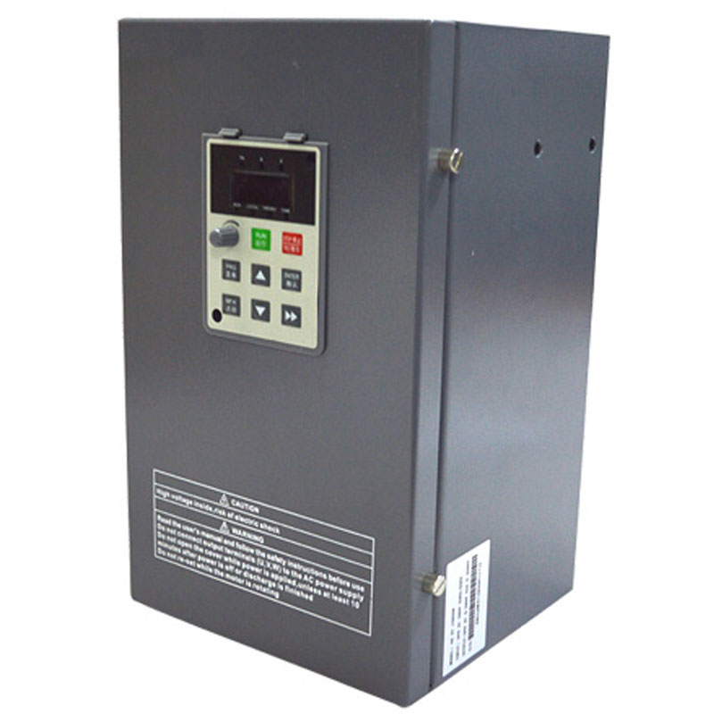 Universal 11Kw Motor Drive VFD Input 3Ph 380V Variable Frequency 400Hz 32A Output Overloaded Vector VFD Matching For Lathe Motor