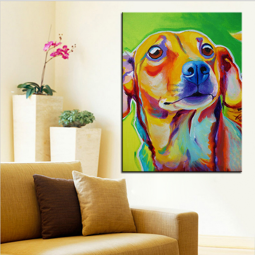 Dachshund Wall Art online get cheap dachshund wall art -aliexpress | alibaba group