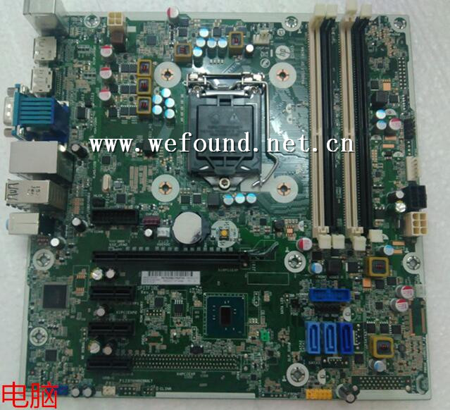 100% working desktop motherboard for 600 G2 795971-001 795231-001 LGA 1151 mainboard fully tested цена