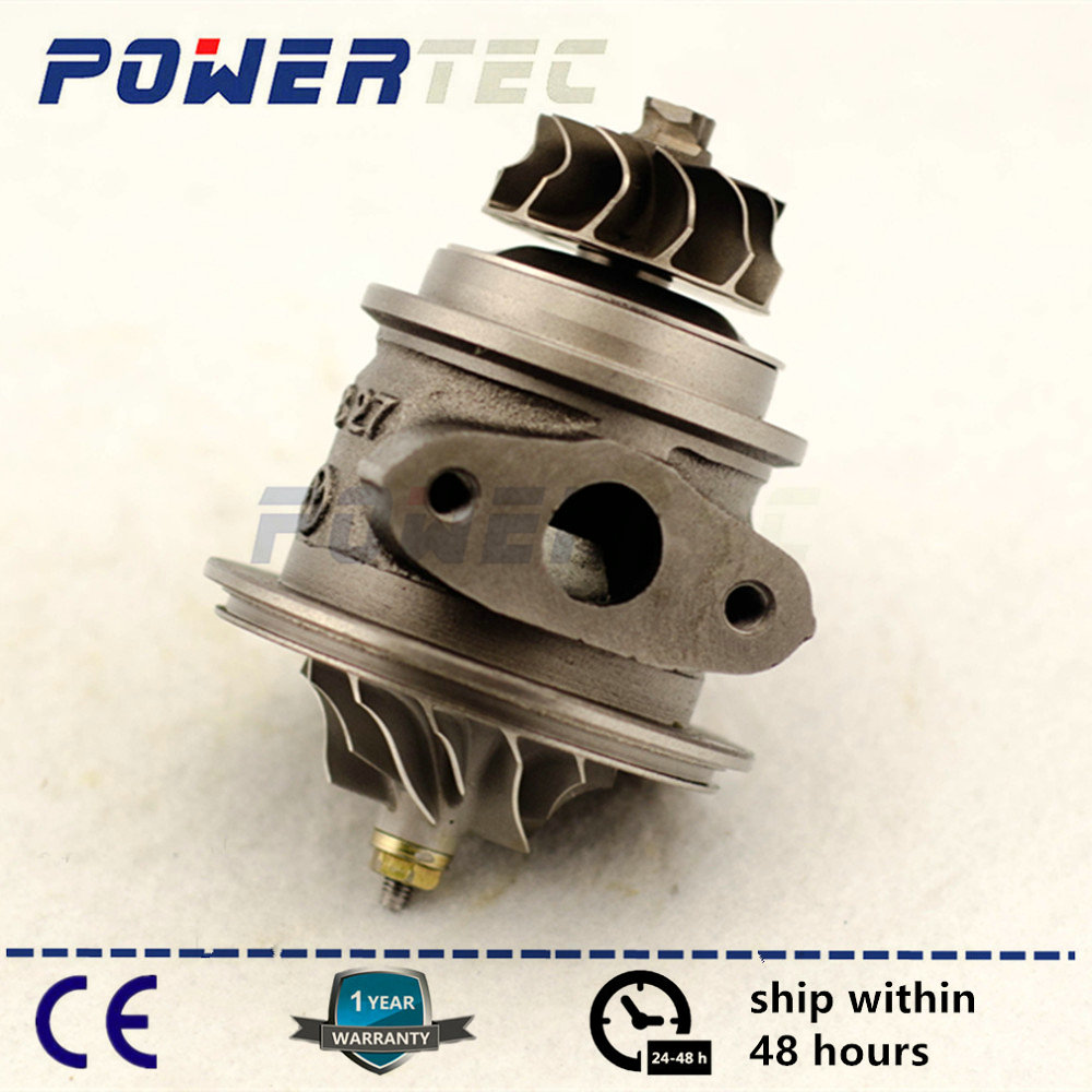 TD025 turbocharger core for Hyundai Accent / Matrix 1.5 CRDI D3EA 60Kw 2001-2005 - turbo cartridge CHRA 49173-02622 49173-02623 hyundai accent hatchback ii бу москва