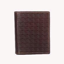 2016 Genuine Crazy Horse Cowhide Leather Men Wallet Short Coin Purse Small Vintage Wallet Brand High Quality Vintage Designer 27