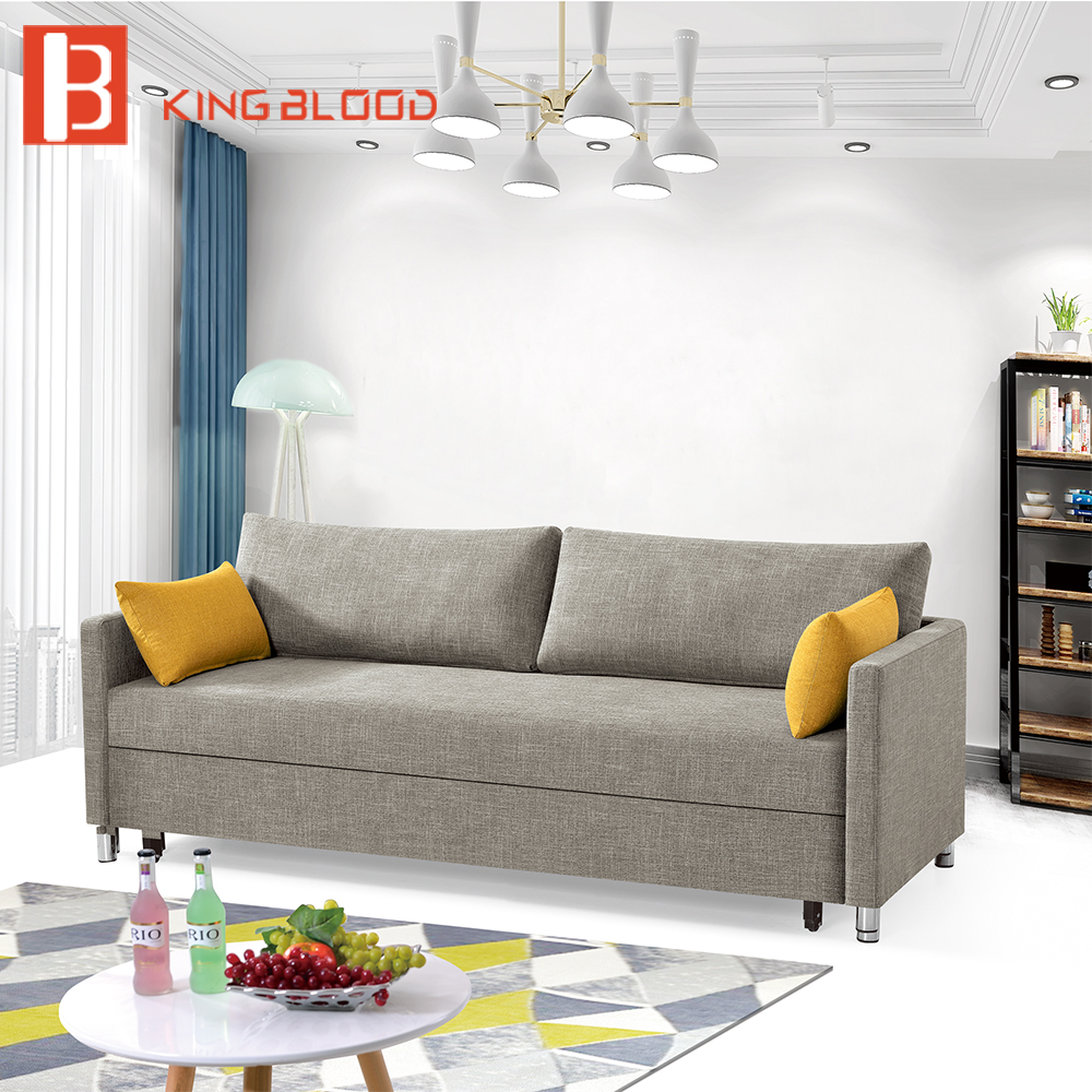 Delicieux Aliexpress.com : Buy Functional Fabric Furniture Sectional Fold Out Sofa  Bed From Reliable Living Room Sofas Suppliers On Kingbloodsofa Store