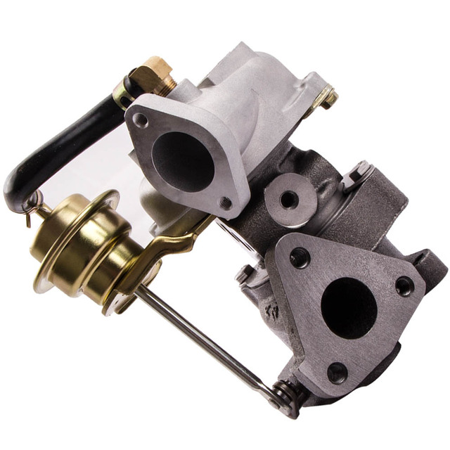 Fit Snowmobiles Quads Rhino Motorcycle ATV 100hp Mini Turbo Charger 13900-62D51 UTV 13900 62D51 for Suzuki F6AT 100HP