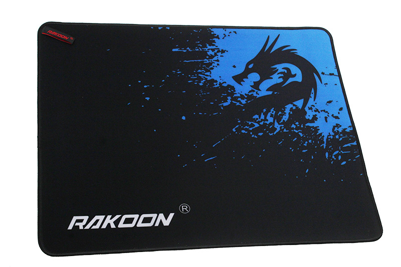 Hot Sell Gaming Mouse Pad 300x250x2mm Speed/Control Keyboard Mat Mousepad Game Player Desktop PC Computer Laptop