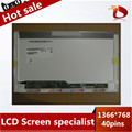 "Alta calidad A + 15.6 ""Pantalla LCD Para Lenovo G500 G505 G510 Series Laptop Display 40 pines 1366*768"