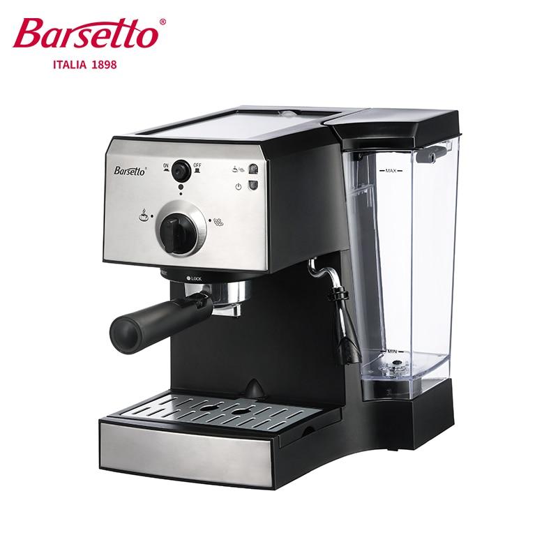 Coffee machine Barsetto BAA627B