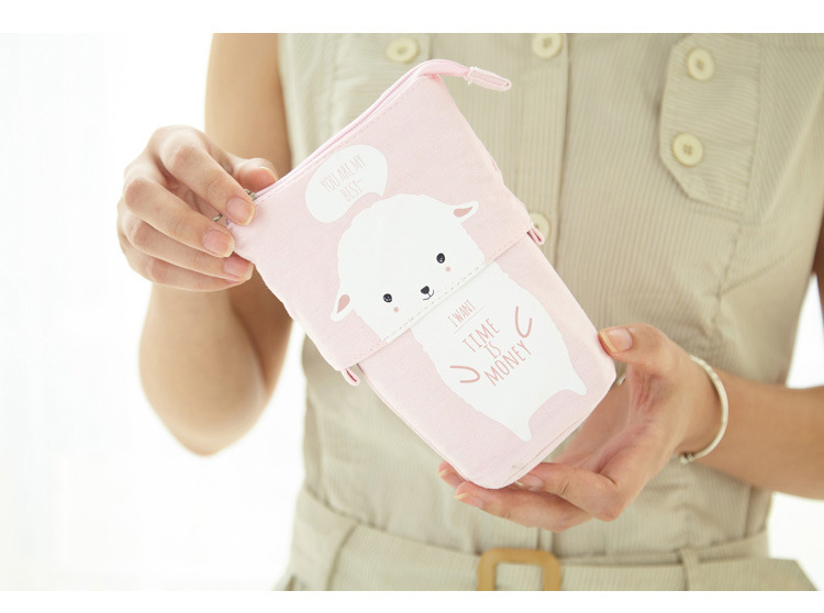 Kawaii Pencil Case