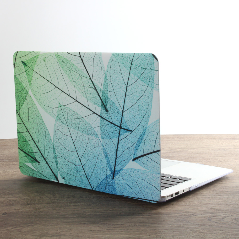 Art Feather Case for MacBook 50
