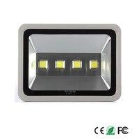 8 шт./лот ультратонкий Светодиодный свет потока 200 Вт светодиодный прожектор новый тип серый В виде ракушки AC85-265V Светодиодный прожектор нар...