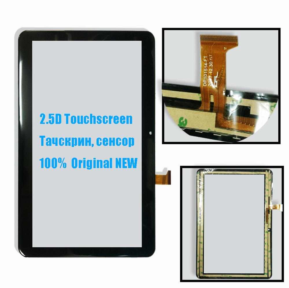 New For 10.1 inch DIGMA Plane 1572N 3G PS1187MG DP101514-F1 Touch Screen Touch Panel Digitizer Glass Sensor ReplacementNew For 10.1 inch DIGMA Plane 1572N 3G PS1187MG DP101514-F1 Touch Screen Touch Panel Digitizer Glass Sensor Replacement