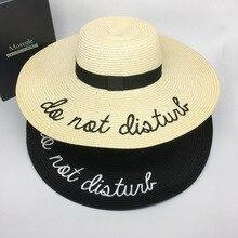 LaMaxPa New Summer Straw Hat Foldable Sun Hat Big Brim Sunny Beach Hats for  Women Fashion 0154f1fb0f4c