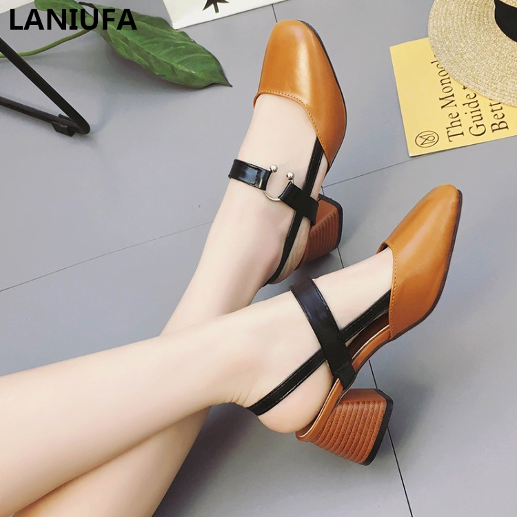 Summer high heels women shoes Sandals women pu Leather high heels dress Pumps Sandals shoes Women high heels shoes mujer &288Summer high heels women shoes Sandals women pu Leather high heels dress Pumps Sandals shoes Women high heels shoes mujer &288
