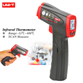 UNI-T UT300S Infrared Thermometer Temperature SCAN Measure Non-Contact Fast Test Max/Min Display Industrial MINI Digital Meter