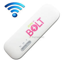 Unlocked Huawei E8372 E8372h-153 Wingle WiFi Hotspot Kablosuz Dongle 150 Mbps Cat4 LTE FDD 4G 3G USB Modem sopa PK E8278 E8377(China)