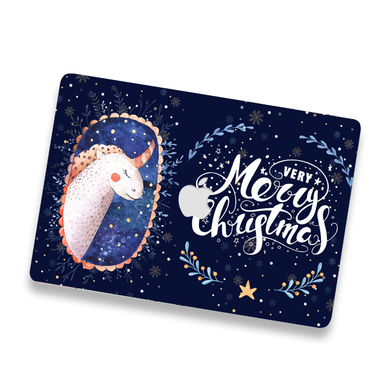 2017 Christmas Gifts for Macbook Pro 13 15 Laptop Cases A1706 A1708 Laptop Replace Cover Pro 13 15 Retina Air 11 12 13
