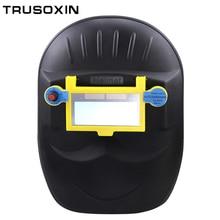 Solar auto darke shading DIN9-DIN13 welder eyes mask helmet eyes goggle/welder glasses for ARC TIG MMA MIG welding machine